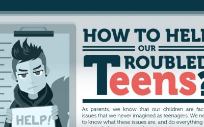 How to Help Our Troubled Teens