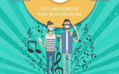 Facts and Figures of Music in the Digital Age