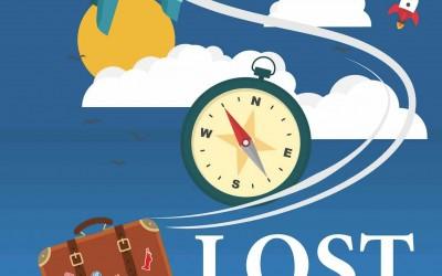 SITA 2015 Baggage Report: Lost Luggage