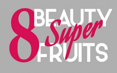 8 Super Beauty Fruits