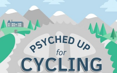 Psyched Up for Cycling