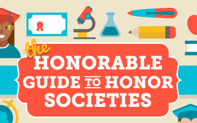 The Honorable Guide To Honor Societies
