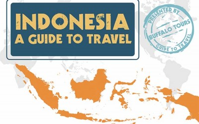 A Guide to Travel in Indonesia