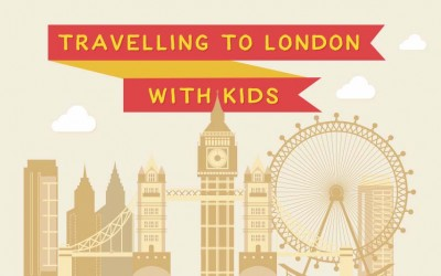 Travelling to London with Kids