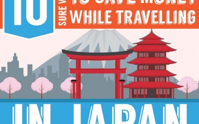 10 Smart Ways To Save Money In Japan