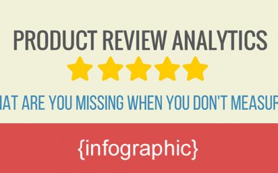 What Are You Missing by Not Measuring Product Reviews?