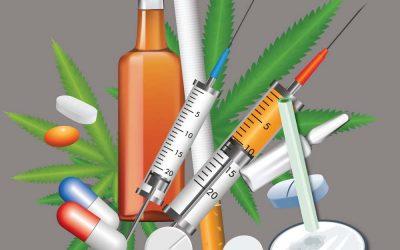 Canada's Shocking War on Drugs