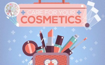 How to Care For Your Cosmetics
