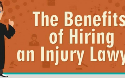 Benefits of Hiring an Injury Lawyer
