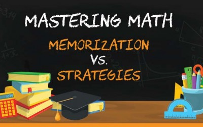 Mastering Math: Memorization vs. Strategies