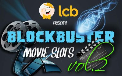 10 Popular Blockbuster Movie Themed Slots