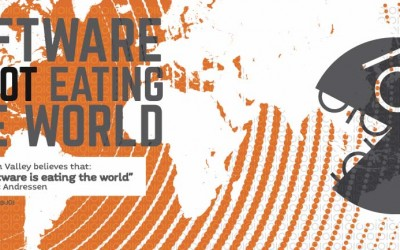 Software Is Not Eating The World