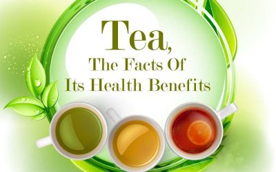 Tea: The Facts Of Its Health Benefits