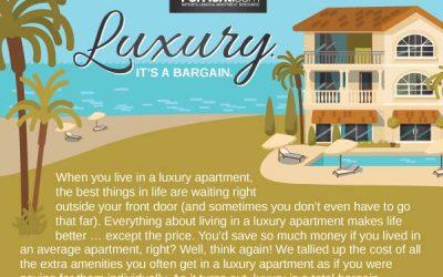 Luxury: It's a Bargain