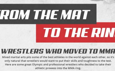 From The Mat To The Ring