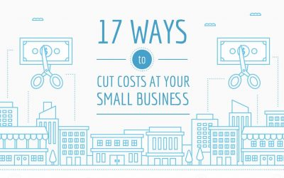 17 Cost Saving Ideas for Small Businesses