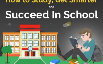 How To Study, Get Smarter & Succeed In School