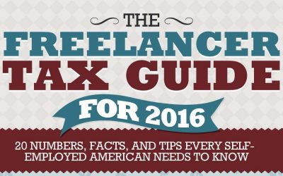 The Freelancer's Tax Guide for 2016