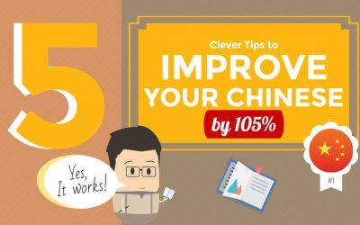 5 Clever Tips To Improve Your Chinese By 105%