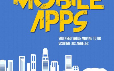 Top 10 Mobile Apps You Need in Los Angeles