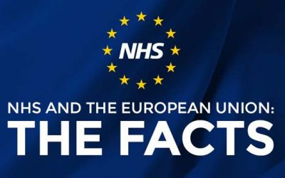 NHS and the European Union: The Facts