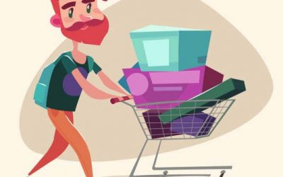 The Shopper & In-Store Marketing World