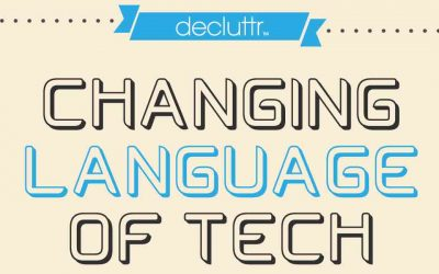 How Has Technology Changed Language?