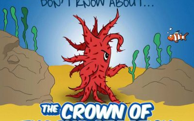 The Crown of Thorns Starfish Outbreak