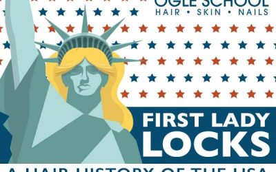 First Lady Locks: A Hair History of the USA