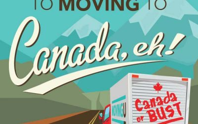 Guide to Moving to Canada, Eh!