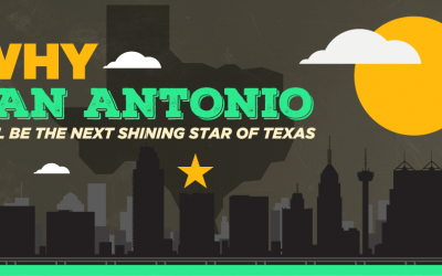 Why San Antonio Will Be The Next Shining Star Of Texas