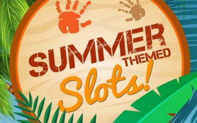 Summertime Themed Slots