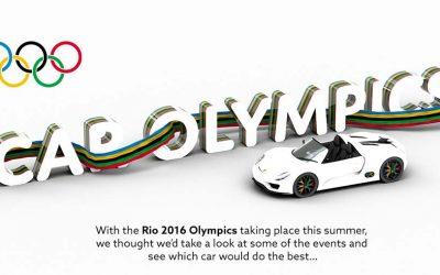 Car Olympics