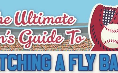 The Ultimate Fan's Guide to Catching a Fly Ball