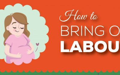 Pregnancy: How To Bring On Labor