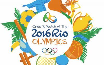 Ones To Watch At 2016 Rio Olympics