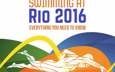 Swimming At Rio 2016 – What You Need To Know