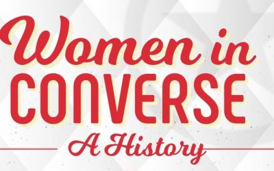 A History of Women in Converse