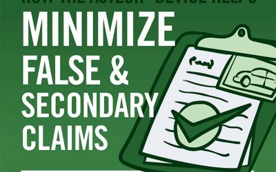 How the asTech Device Helps Minimize False and Secondary Claims