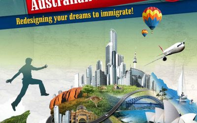 Brush Up Your Thoughts of Migrating to Australia