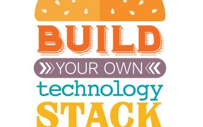 Build Your Own Technology Stack