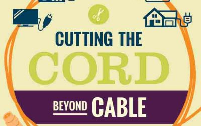 Cutting the Cord Beyond Cable