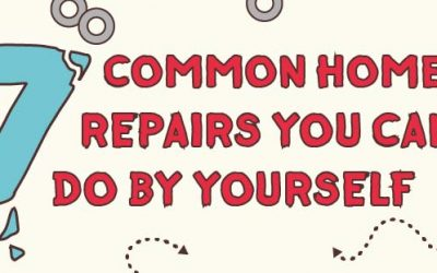 7 Common Home Repairs