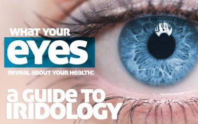 Eye Health: A Guide to Iridology