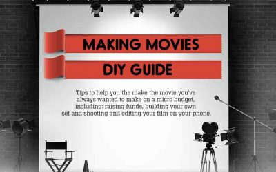 Making Movies – DIY Guide