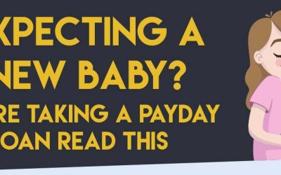 New Baby? Before Taking Payday Loan, Read This