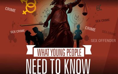 What Young People Need To Know About Sex Laws