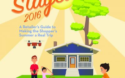 Staycation 2016: A Retailer's Guide to Making The Shopper's Summer a Real Trip