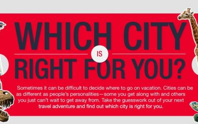 Which City Is Right For You?