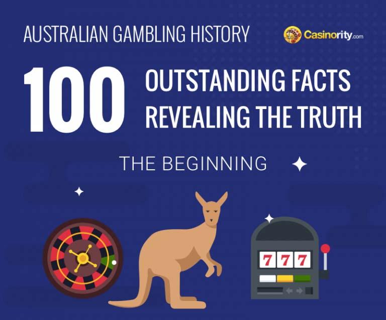 History gambling australia yakima washington casino